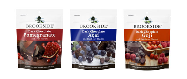 Brookside Dark Chocolate coupon