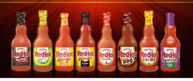 Frank's RedHot coupon