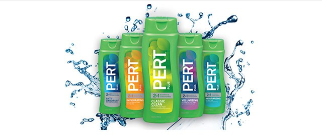 Pert Plus coupon