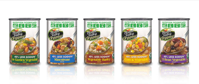 Health Valley Organic soup coupon