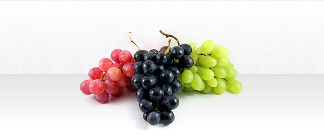 Spend $1 or more: Grapes coupon
