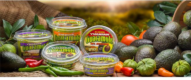 Yucatan Guacamole  coupon