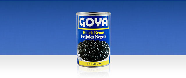 Goya Blue Label Premium Beans coupon