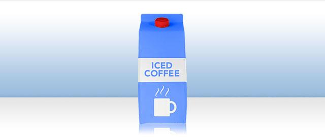 Iced Coffee coupon