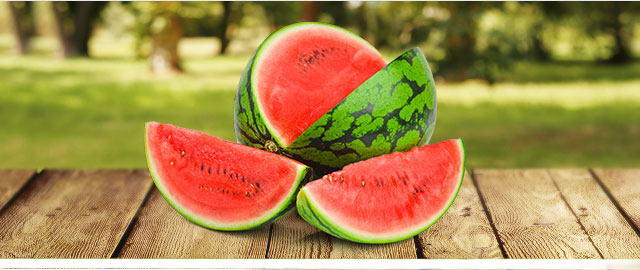 Watermelon coupon