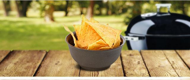 Tortilla chips coupon