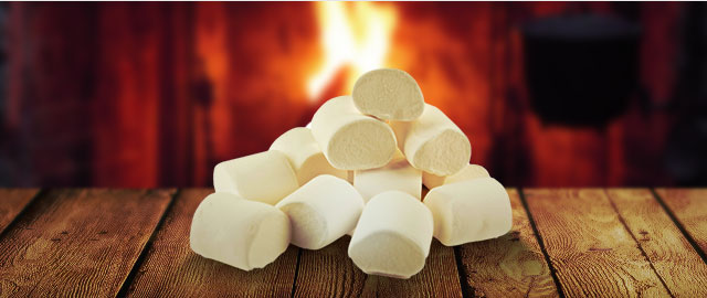 Any marshmallows coupon