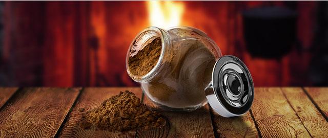 Any hot chocolate mix coupon