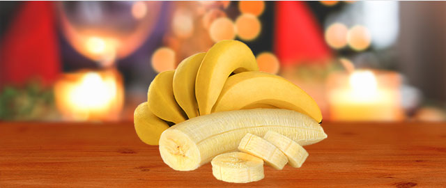 Bananas coupon