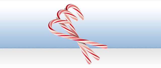Any candy canes coupon