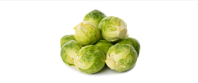 Brussels sprouts coupon