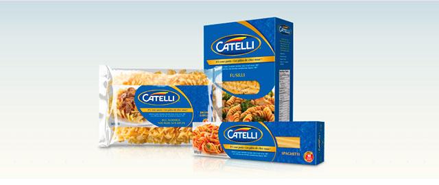 Catelli pasta coupon