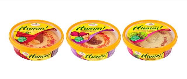Humm! hummus coupon