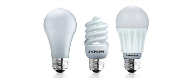 Sylvania light bulbs coupon