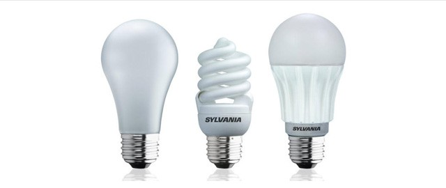 Sylvania light bulbs coupon