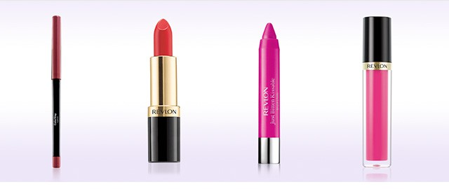 Revlon lip products coupon
