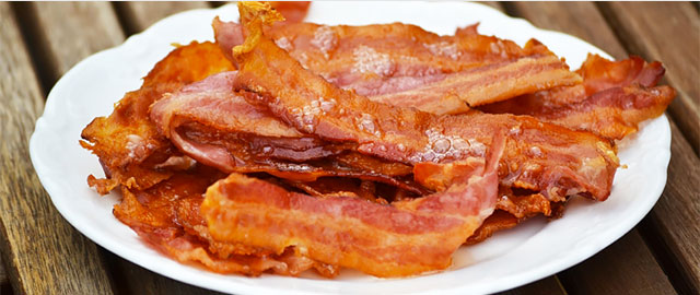 Bacon BASE (Social Offer Test) coupon