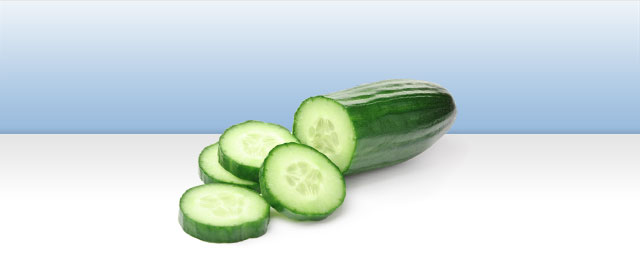 Cucumbers coupon