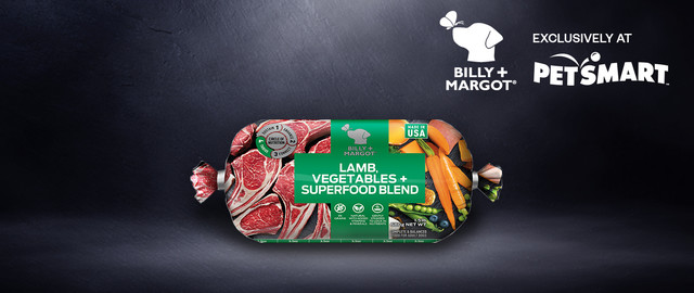 Billy + Margot® Refrigerated Rolls 1.5 lb coupon