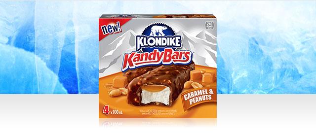 Klondike ice cream multipack coupon