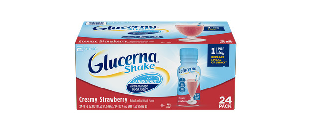 Glucerna® Shakes coupon