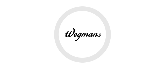 Buy at Wegmans Bonus coupon