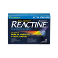 Johnson & Johnson._REACTINE® Extra Strength _coupon_44720