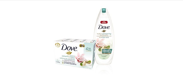 DOVE Beauty Bar or body wash coupon