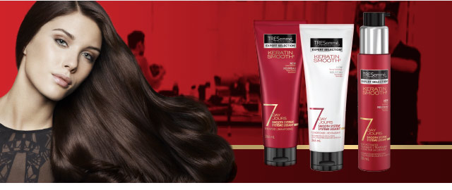 Buy 2: TRESemmé Products coupon