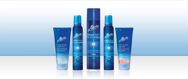 Buy 2: Alberto European Styling products coupon