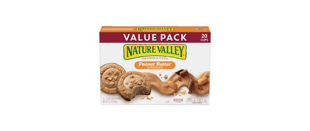 Nature Valley Granola Cups coupon