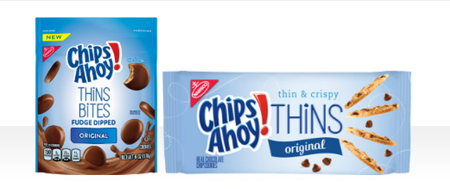 Chips Ahoy! coupon