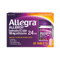 Dierbergs Market_Allegra Adult®_coupon_45872