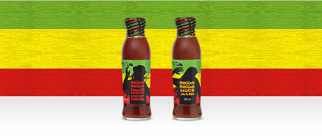 Levi Roots Reggae Reggae Sauce coupon