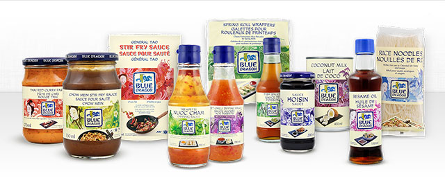Buy 2: Blue Dragon products coupon
