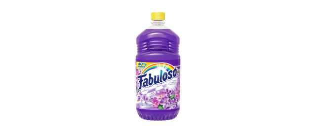 Fabuloso All-Purpose Cleaners coupon
