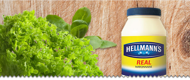 Hellmann's® Real Mayonnaise coupon