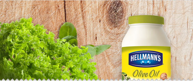 Hellmann's® with Olive Oil  coupon