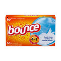 Michaelangelo's_Bounce Dryer Sheets_coupon_45690