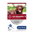 Dan's Supermarket_K9 Advantix® II 6-Pack_coupon_46816