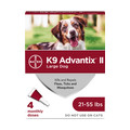 Hannaford_K9 Advantix® II 4-Pack_coupon_46952