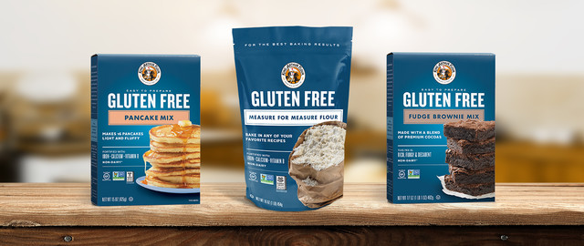 King Arthur Flour Gluten-Free coupon