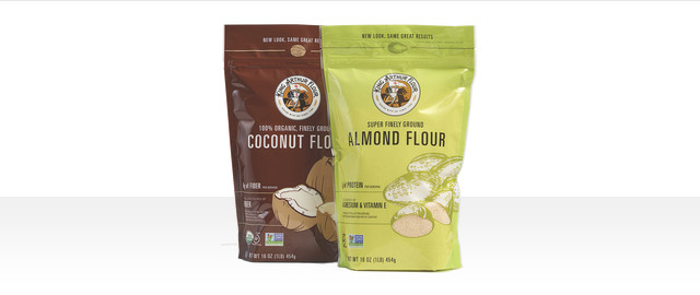 King Arthur Flour Almond or Coconut Flour coupon