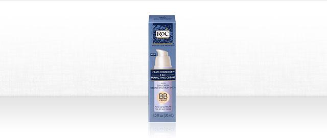 RoC® MULTI CORREXION® Perfecting BB Cream coupon