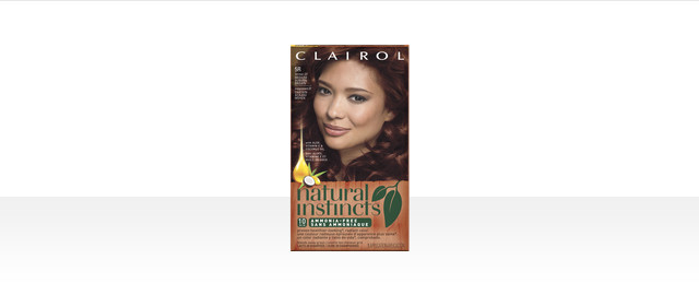 Natural Instincts coupon