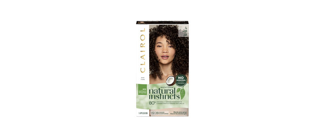 Clairol Natural Instincts Hair Color coupon