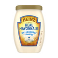 Key Food_Heinz® Real Mayonnaise_coupon_50163
