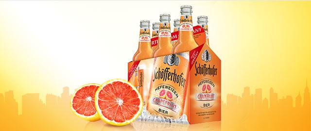 Schofferhofer Grapefruit 6-Pack coupon