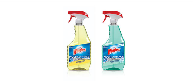 Windex® Multi-Surface coupon