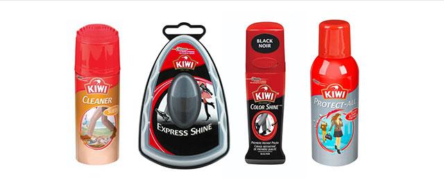 Buy 2: KIWI® Shoe Care products coupon